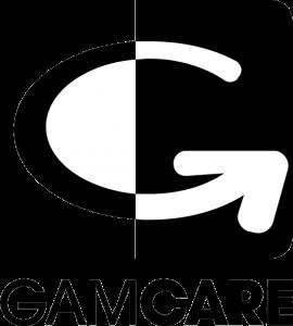 Gamcare - Logo