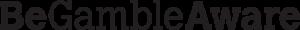 BeGambleAware - Logo
